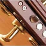 Самостоятельная врезка замка в стальную дверь – что важно знать
