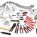 На что обратить внимание при выборе ремонтно-слесарного инструмента