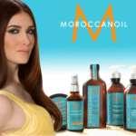 Где выгодно купить косметику для волос Moroccanoil