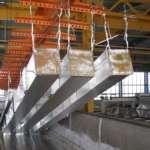 Метод горячего цинкования — надежная и долговечная защита любой металлоконструкции