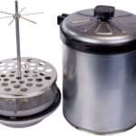 Домашняя коптильня, как способ готовить разные вкусности