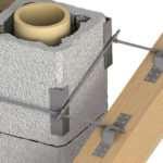 Керамическая труба для дымохода – важные положительные характеристики