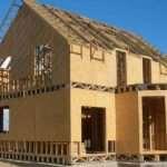 Особенности строительства щитовых домов