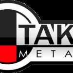 Металлопрокат в ООО «Такт Металл»