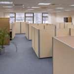 Наиболее важные преимущества использования в офисе мобильных перегородок