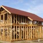 Что необходимо знать при строительстве канадского дома