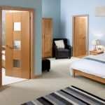 Разновидности и особенности межкомнатных дверей