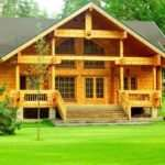 Тонкости строительства деревянных домов