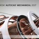 Возможности программы AutoCAD Mechanical