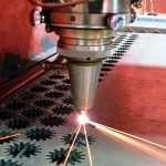 Как производится лазерная резка металла