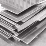 Стальные листы – характеристики материала