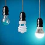 Светодиодные лампы – освещение будущего