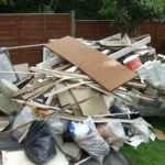 Почему нужно вывозить бытовой и строительный мусор