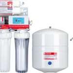 По какому принципу работает фильтр обратного осмоса для воды
