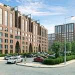 Комфортабельные квартиры в ЖК «Четыре горизонта»: для тех, кто ценит комфорт