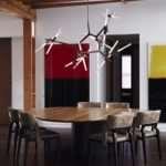 Дизайн Света – светильники из коллекции Roll & Hill