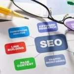 Как выполнять SEO продвижение «стареньких» сайтов