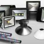 Все, что нужно знать о выборе светодиодных прожекторов