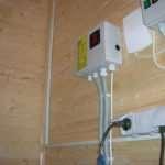 Как провести электрическую проводку в доме