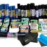 Мешки для мусора — удобный и гигиеничный способ сбора отходов