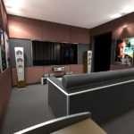 Как сделать свой личный домашний кинотеатр