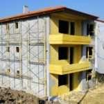 Грамотный подход к процедуре утепления фасада дома