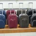 Где купить чемодан на колесах