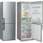 Холодильники вирпул прекрасный выбор