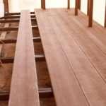 Террасная доска – традиционное решение оформления придомовой территории