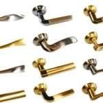 Дверные ручки и какие они бывают