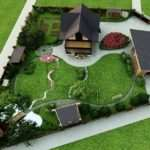Земельный участок для строительства дома: выбор ландшафта