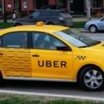 Выгодные условия сотрудничества с Uber