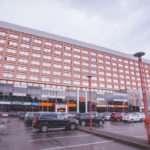 Аренда офисов в Невском районе СПб в БЦ «Эврика»