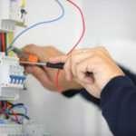 Компания ООО «ЭЛЕКТРОСТРОЙ» — молодой профессионал в электромонтажных работах