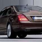 Специализированный автосервис Mercedes-Benz особенный подход к престижу