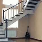 Качественные деревянные и металлические лестницы на заказ