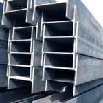 Балка стальная двутавровая с ее широким спектром применения