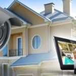 Видеонаблюдение — безопасность любого дома