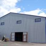 Закажите быстровозводимые склады в надежной компании Cespa Group