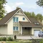 Проверенные решения: готовые проекты домов для строительства