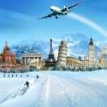Туристическое агентство ATravel для тех, кто любит путешествовать