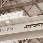 Специфика эксплуатации современных мостовых кранов