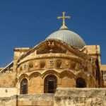 Самая надежная помощь Святого Иерусалима