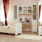 Что такое детская мебель из МДФ