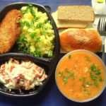 «СМАК58» – вкусная и горячая еда на вашем столе