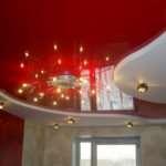 Заказывайте натяжные потолки в любом исполнении в компании ALTEZA