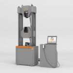 Разрывные машины для физико-механических испытаний