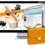 «На вершину» — создание корпоративных сайтов