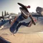 Классификация скейт-площадок