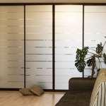 Шкафы-купе по индивидуальному заказу — украшение дома